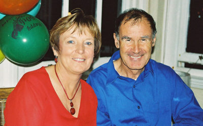 Alan and Marita Procter – Organ Donors who Saved Lives