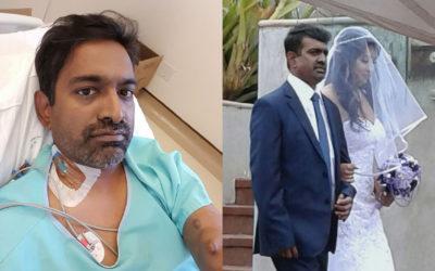 Vijay's Story