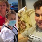 Matthew's Transplant T+ 13, 14, 15 & 16