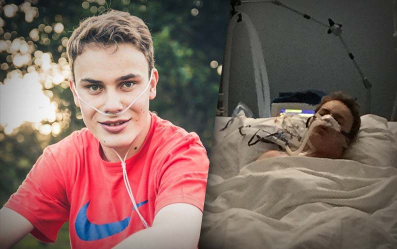 Matthew's Transplant Story T+4 and 5 + 6